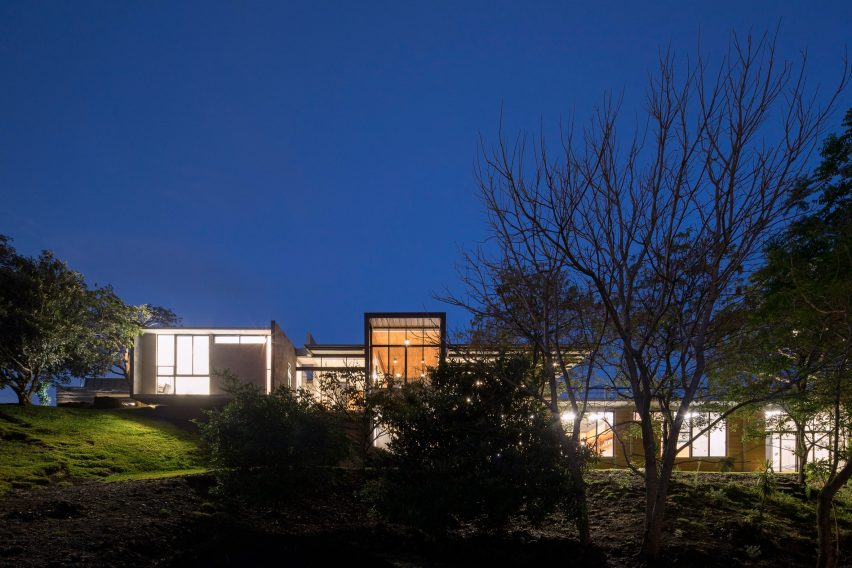 Murray Music Hous by Carazo Arquitectos