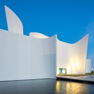 Five of Mexico's best new museum buildings