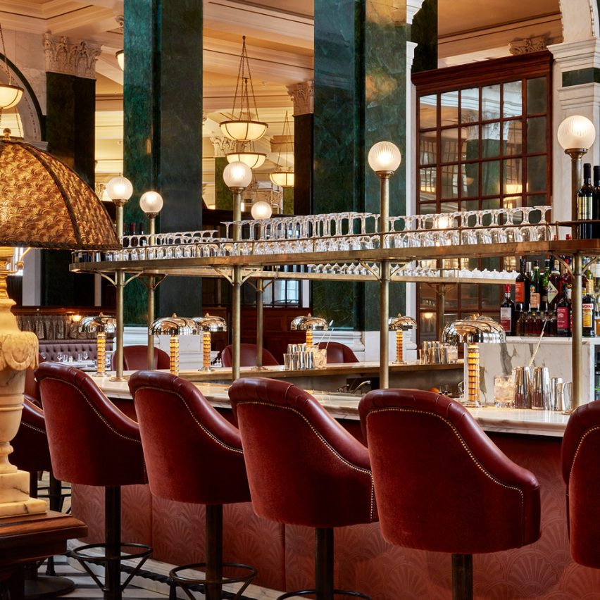 BIM jobs: BIM coordinator at Soho House in London, UK
