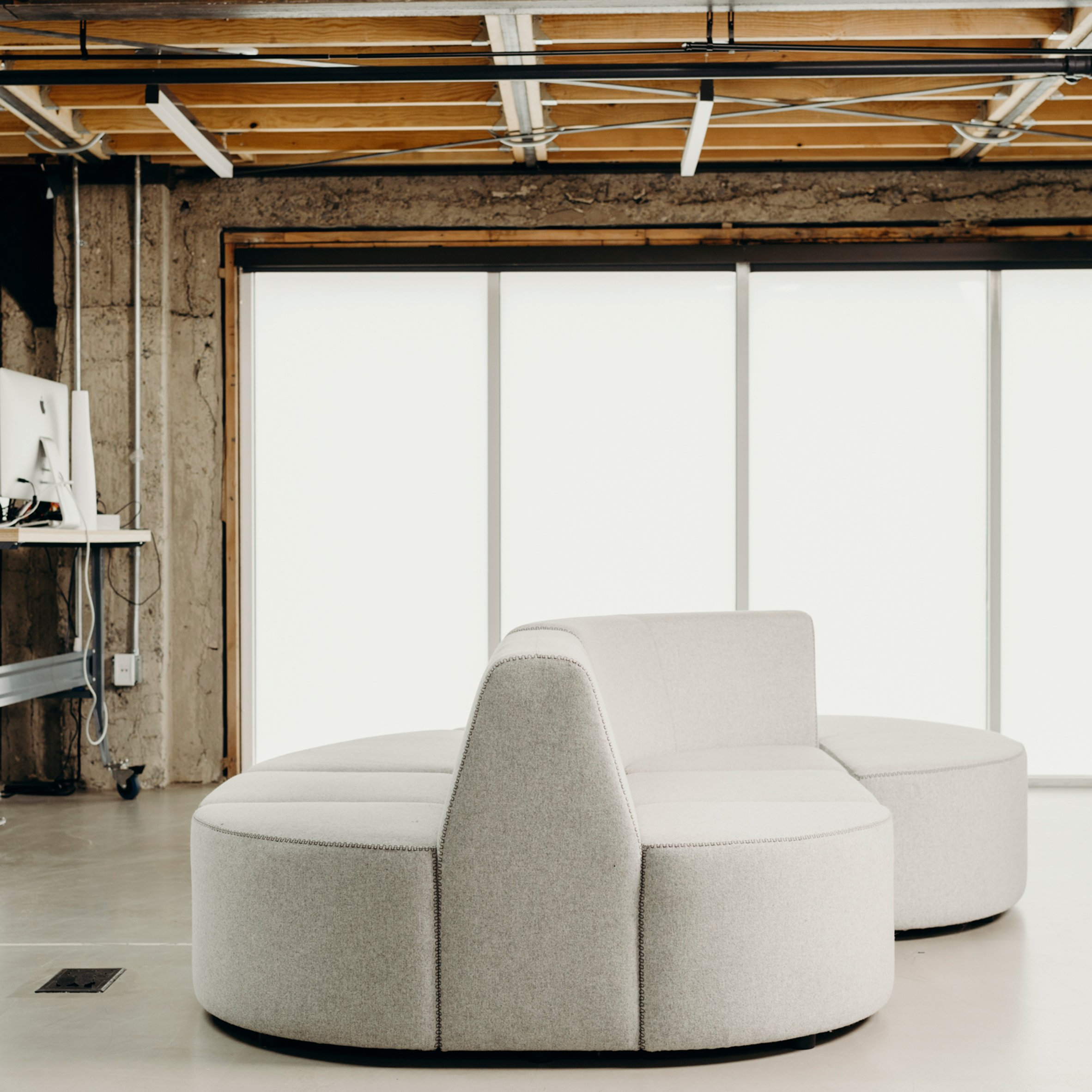 Office furniture design Dezeen