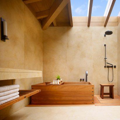 Nobu Ryokan Malibu by Studio PCH and Montalba Architects