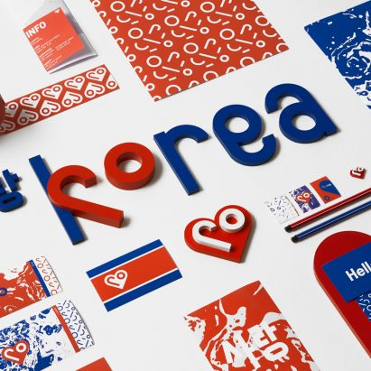 North Korea new identity by Snask