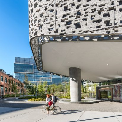 Architecture Buildings In Boston architecture and design in boston | dezeen