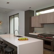 Palma Plaza Spec residence by Dick Clarke + Associates