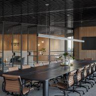PDG Headquarters by Studio Tate