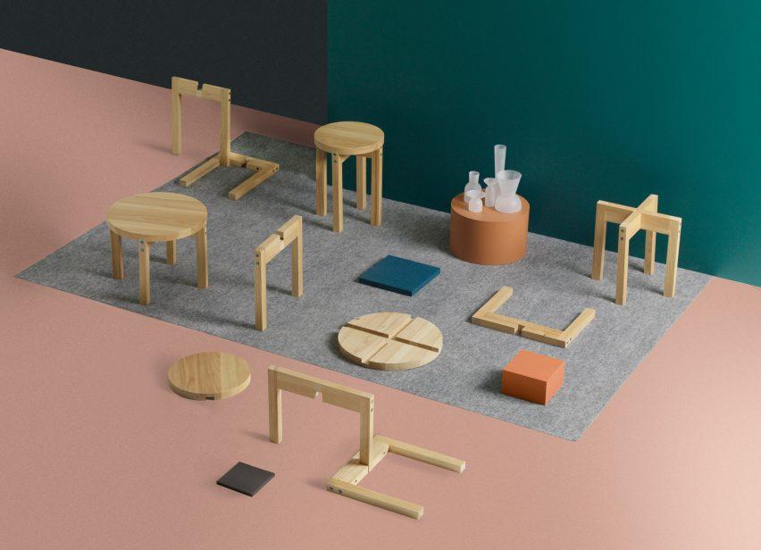 Good Thing Furniture Lighting & Rugs