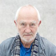I'm trying to change my mysterious reputation, says Peter Zumthor