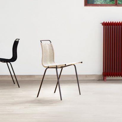 carl hansen chairs. Carl Hansen \u0026 Son Reissues Poul Kjærholm\u0027s PK1 Dining Chair Chairs
