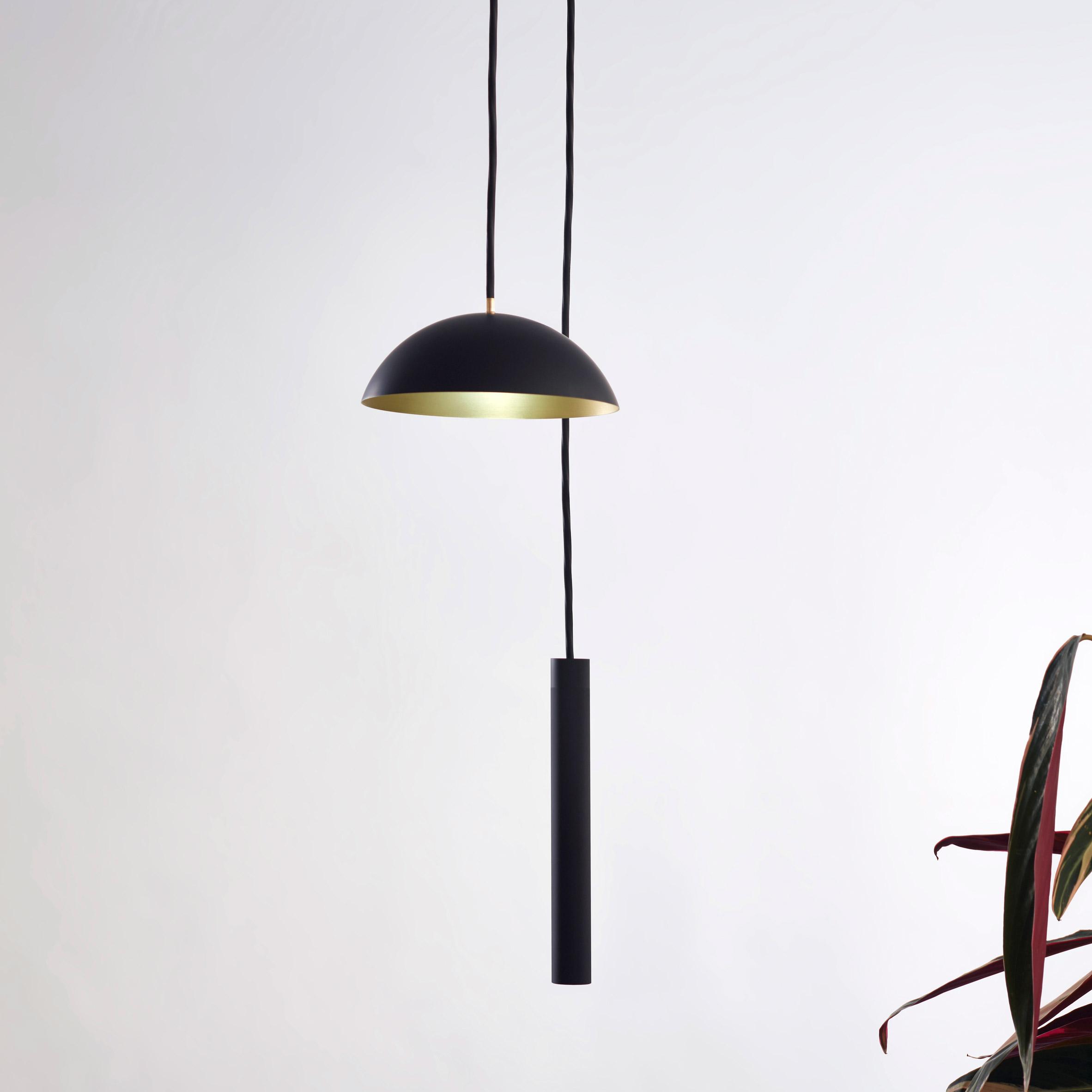 Pong USB light by Simon Diener for Nyta