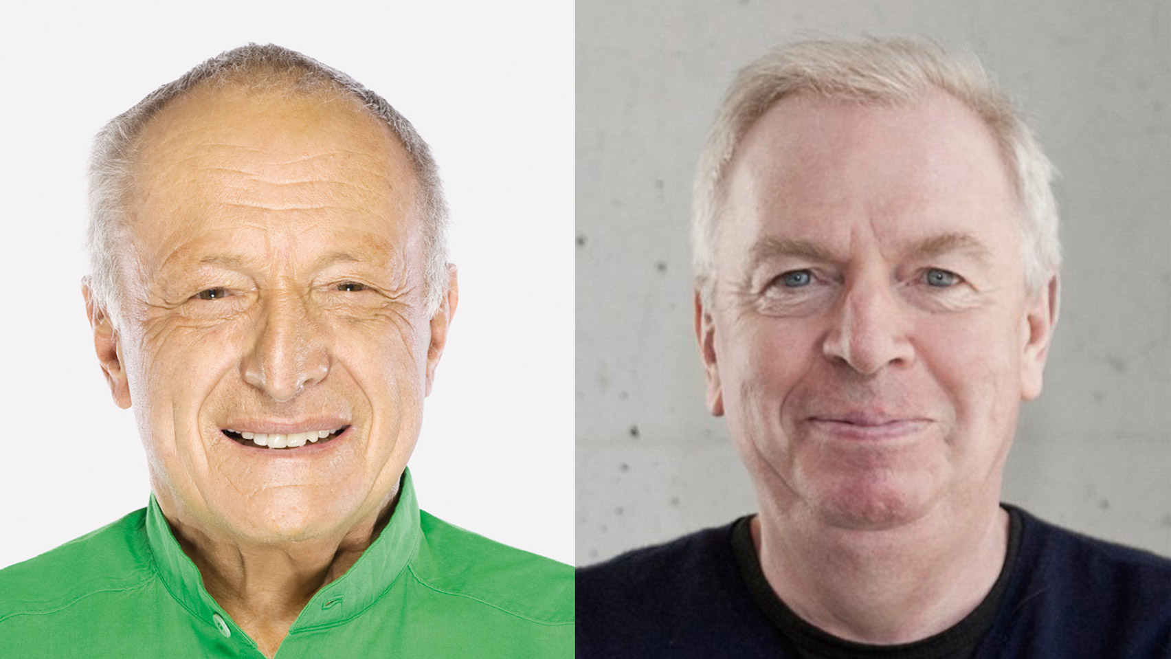 Richard Rogers open letter
