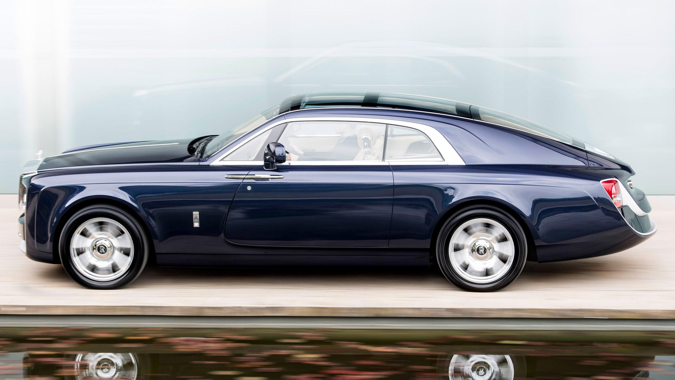 Rolls Royce Unveils Bespoke Sweptail Car Worth 13000000 Antivirus Avast Premier 3 Pc Tahun