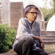 Balkrishna Doshi to deliver Royal Academy annual architecture lecture 2017