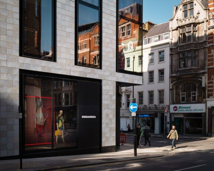 Bespoke The Mens Style of Savile Row James Sherwood