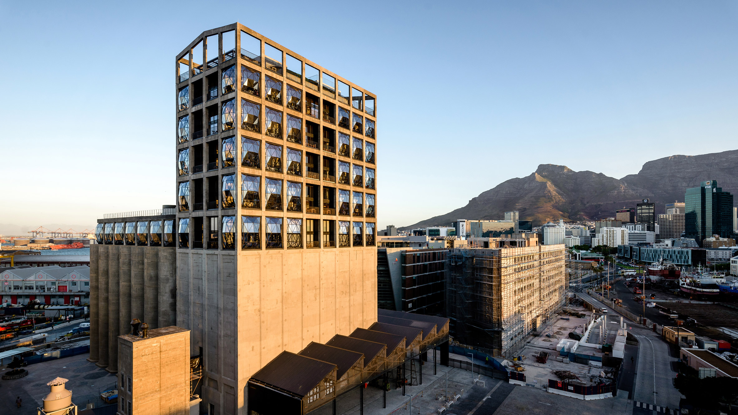 south african architecture and design | dezeen