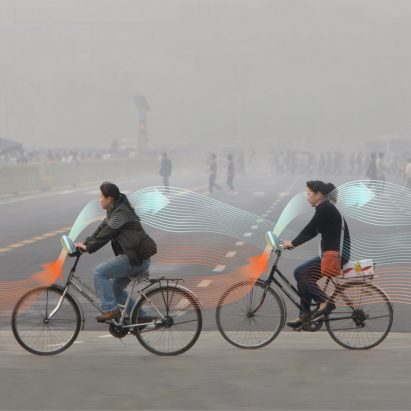 Smog Free bikes