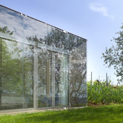 Glass facade architecture  Glass architecture and design | Dezeen