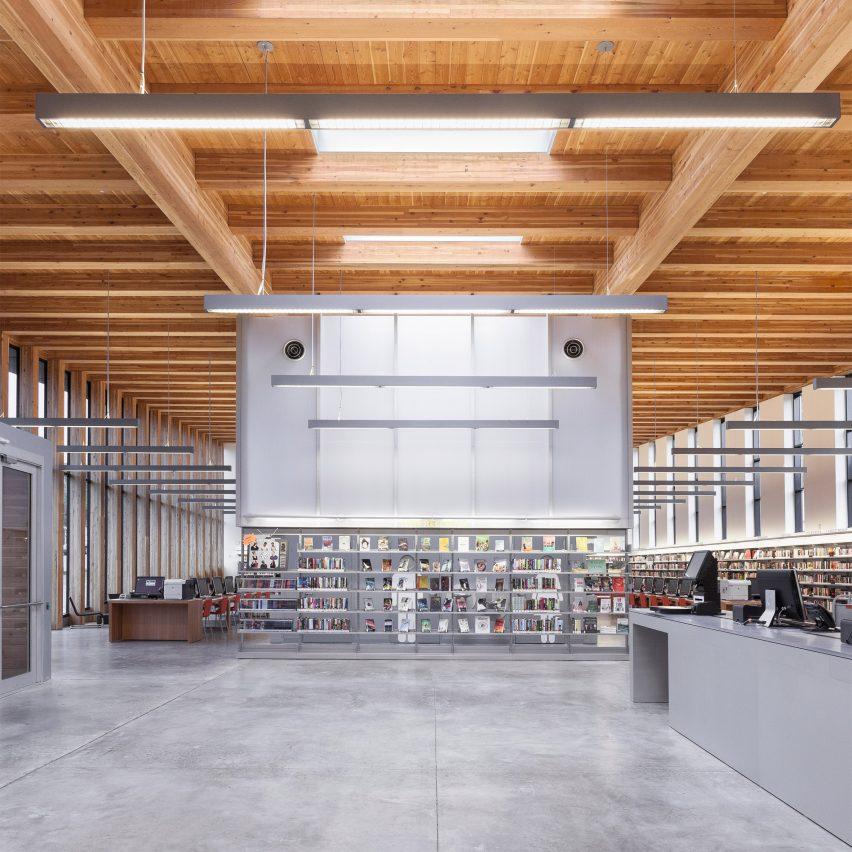 Stapleton Staten Island Library