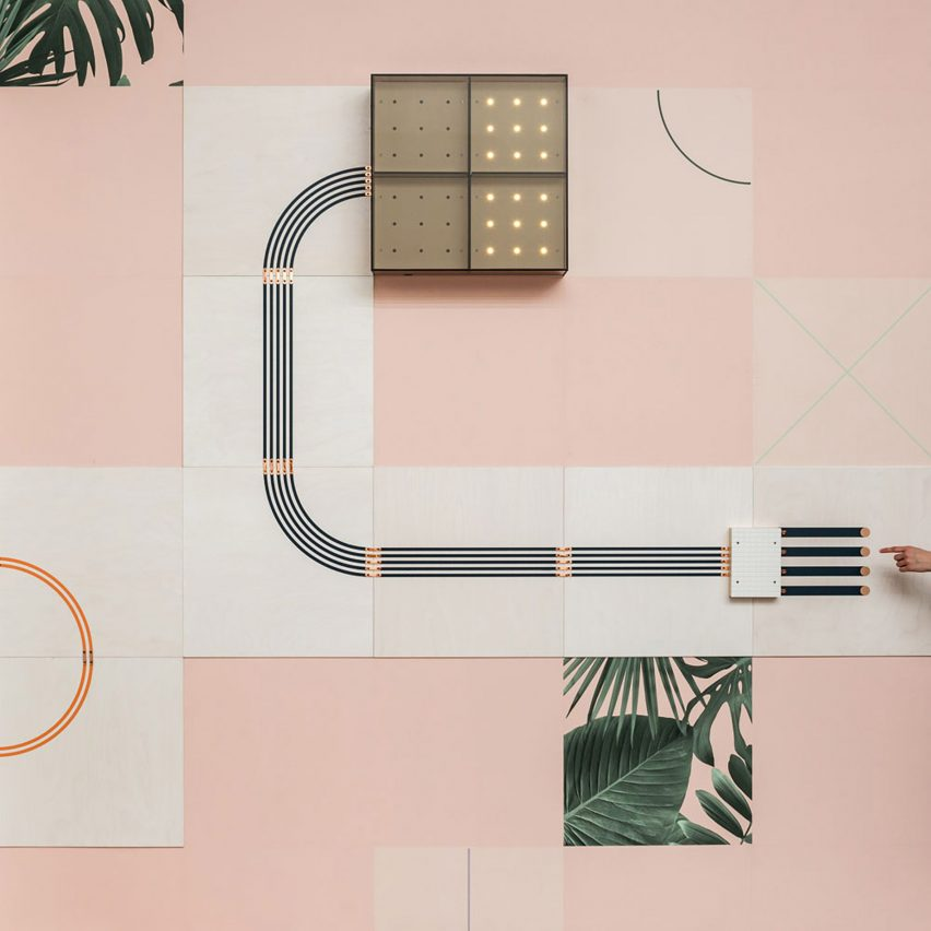 Flavor Paper x UM Project