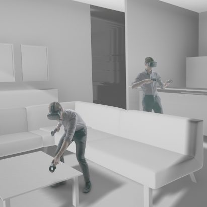 VRtisan Develops New Virtual Reality Tools For Architects