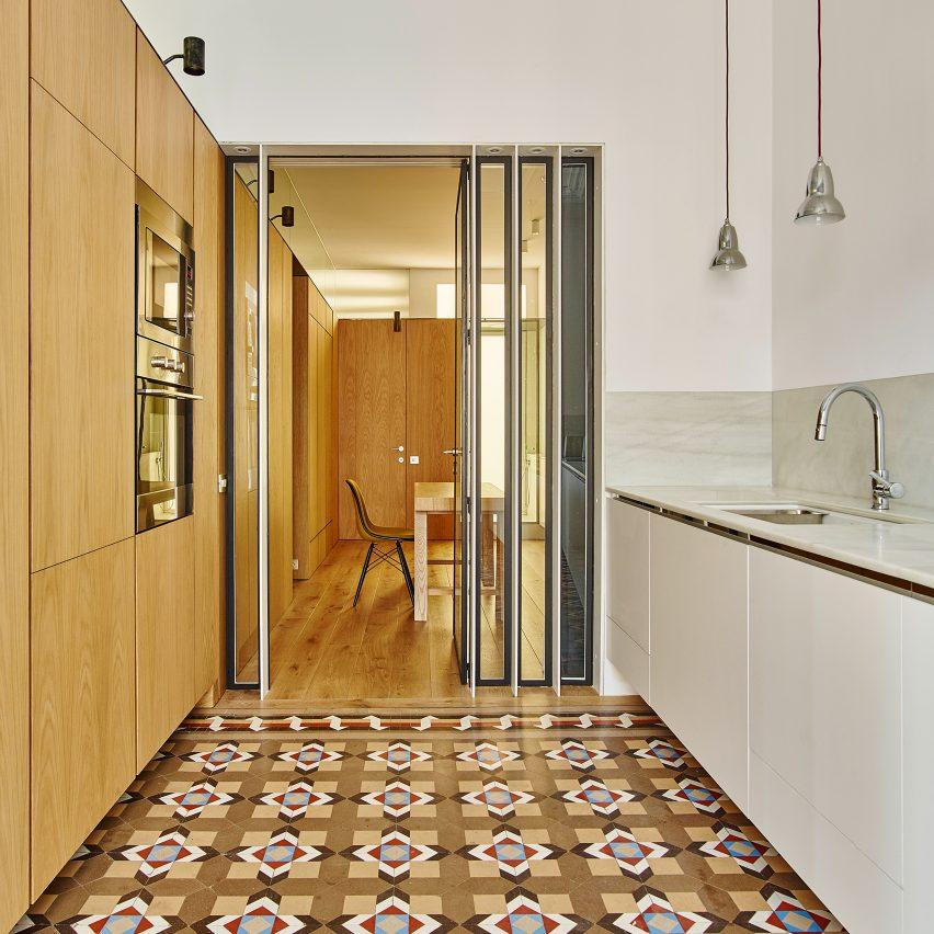 Casa AB, Spain, By Built Architecture
