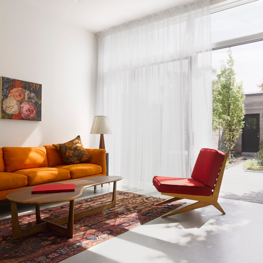10 retro interiors show the 70s are making a comeback