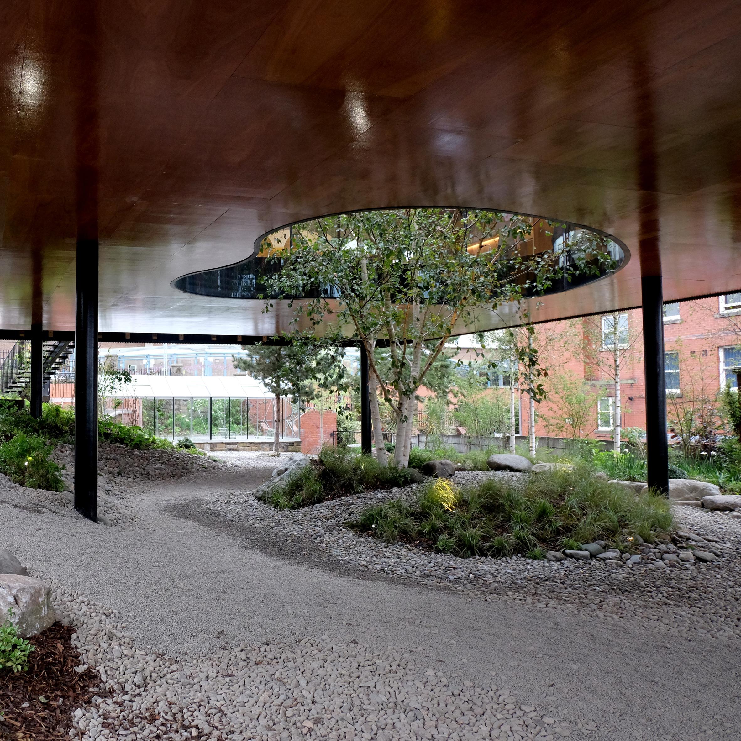 Courtyards | Dezeen