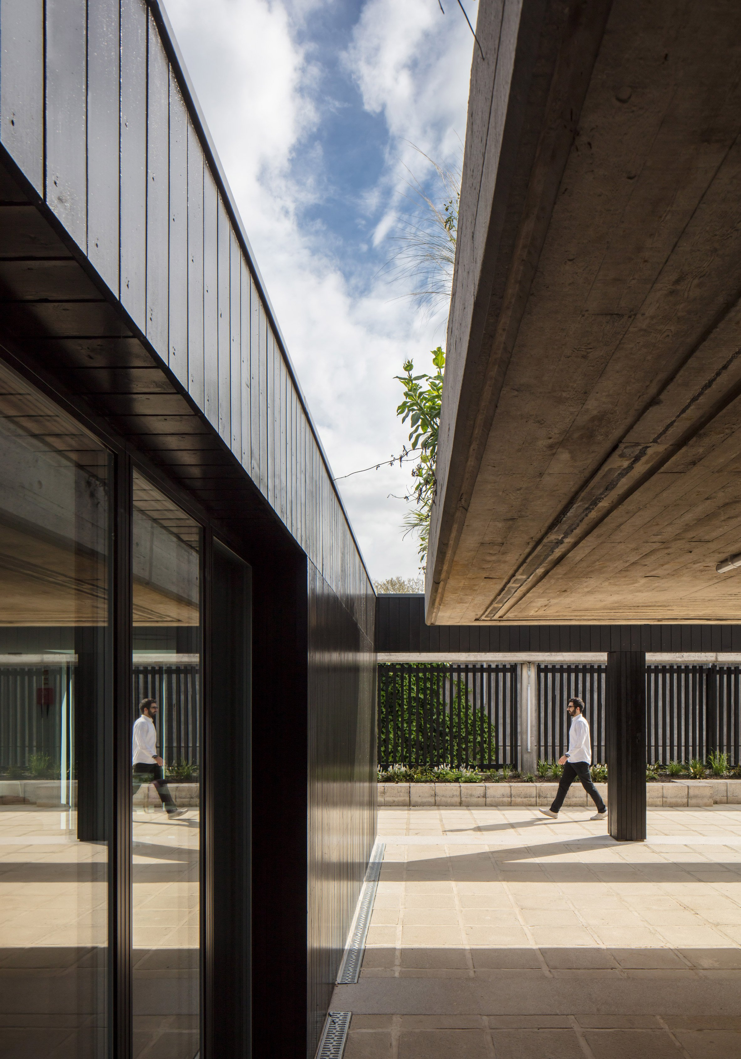 Alexandra Centre by Haverstock