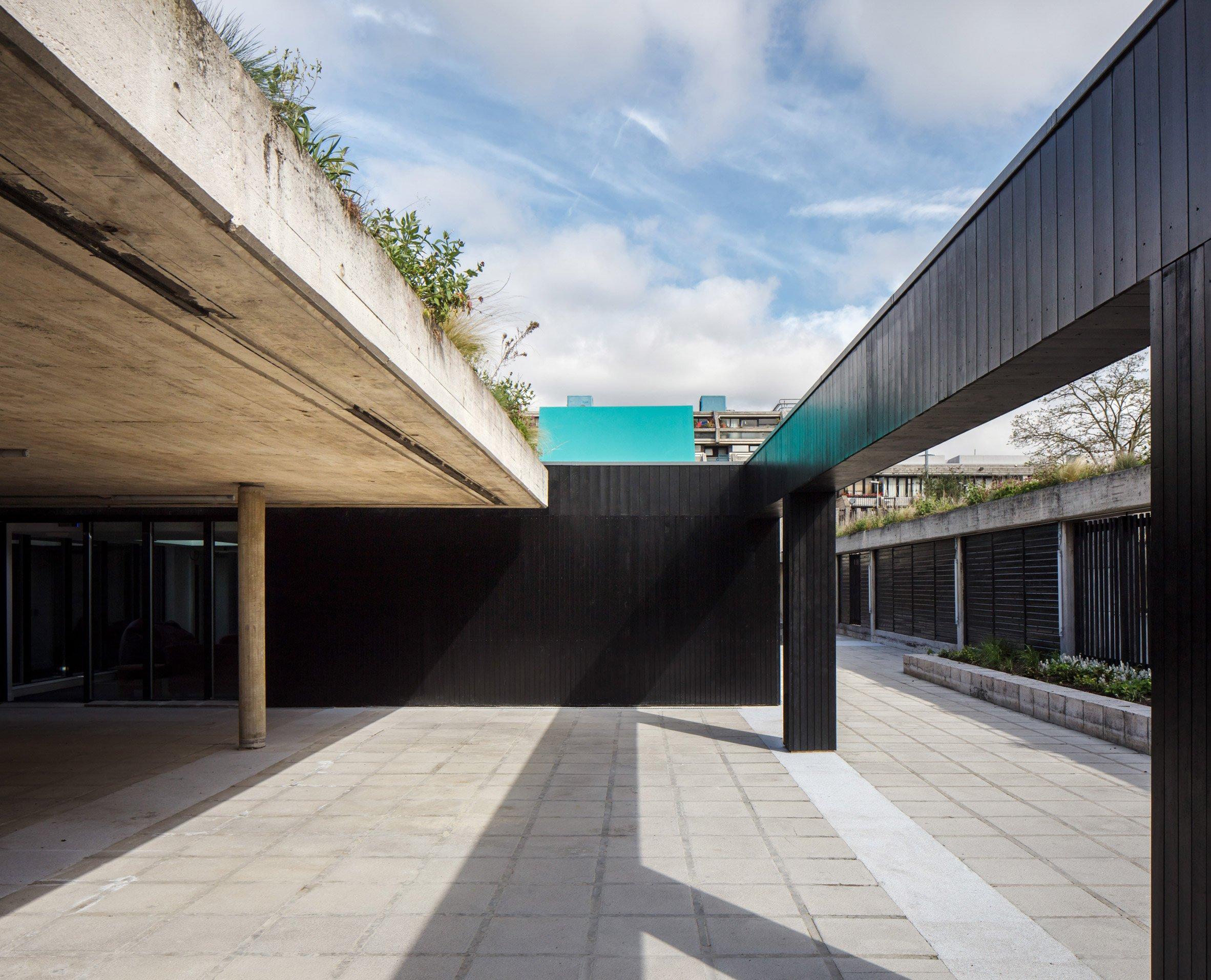 Alexandra Centre by Haverstock