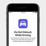 Apple iOS 11 will automatically lock down your phone while you're driving