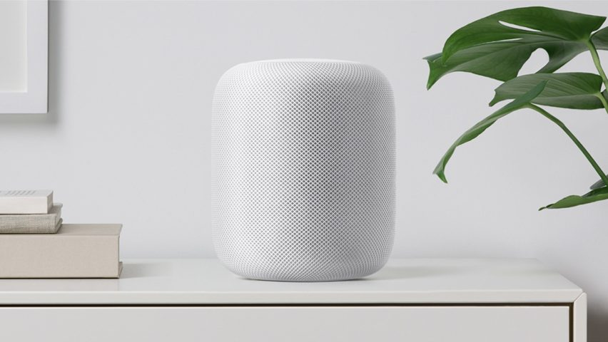 Sonos One, Like Apple HomePod, Leaves White Marks On Wooden Furniture