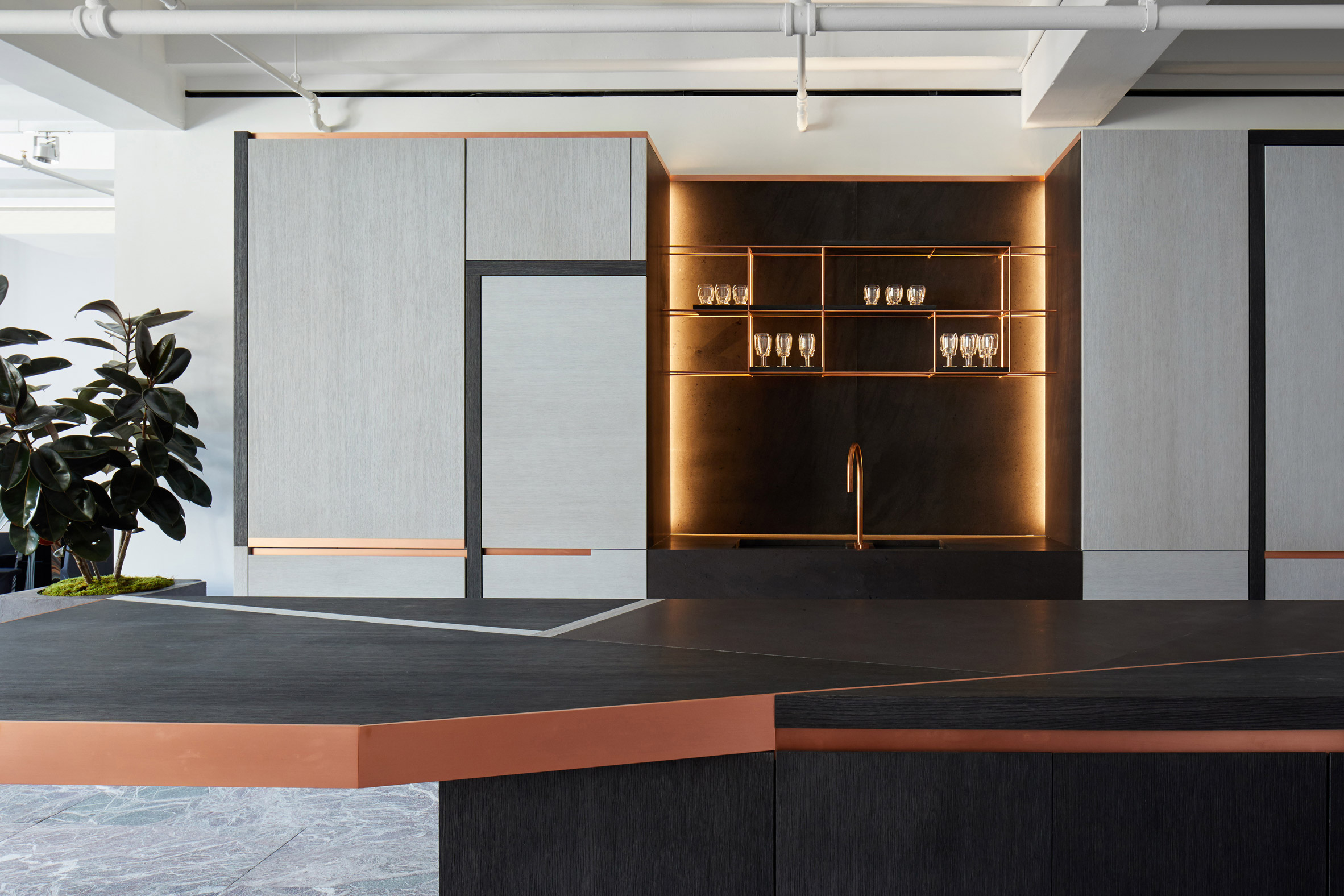 Avenue Road showcases high-end furniture in new apartment-style Manhattan showroom