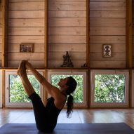Eight exercise studios that are perfectly suited for yoga