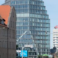 Bałtyk by MVRDV