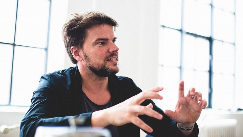 If I Was Misogynist Would I Hire A Woman As My Ceo Says Bjarke Ingels