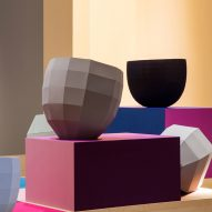 """Hella Jongerius asks designers and consumers to embrace """"unstable"""" colour in new exhibition"""