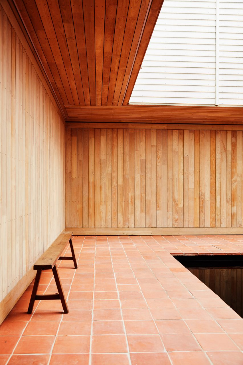 Caring Wood by Macdonald Wright