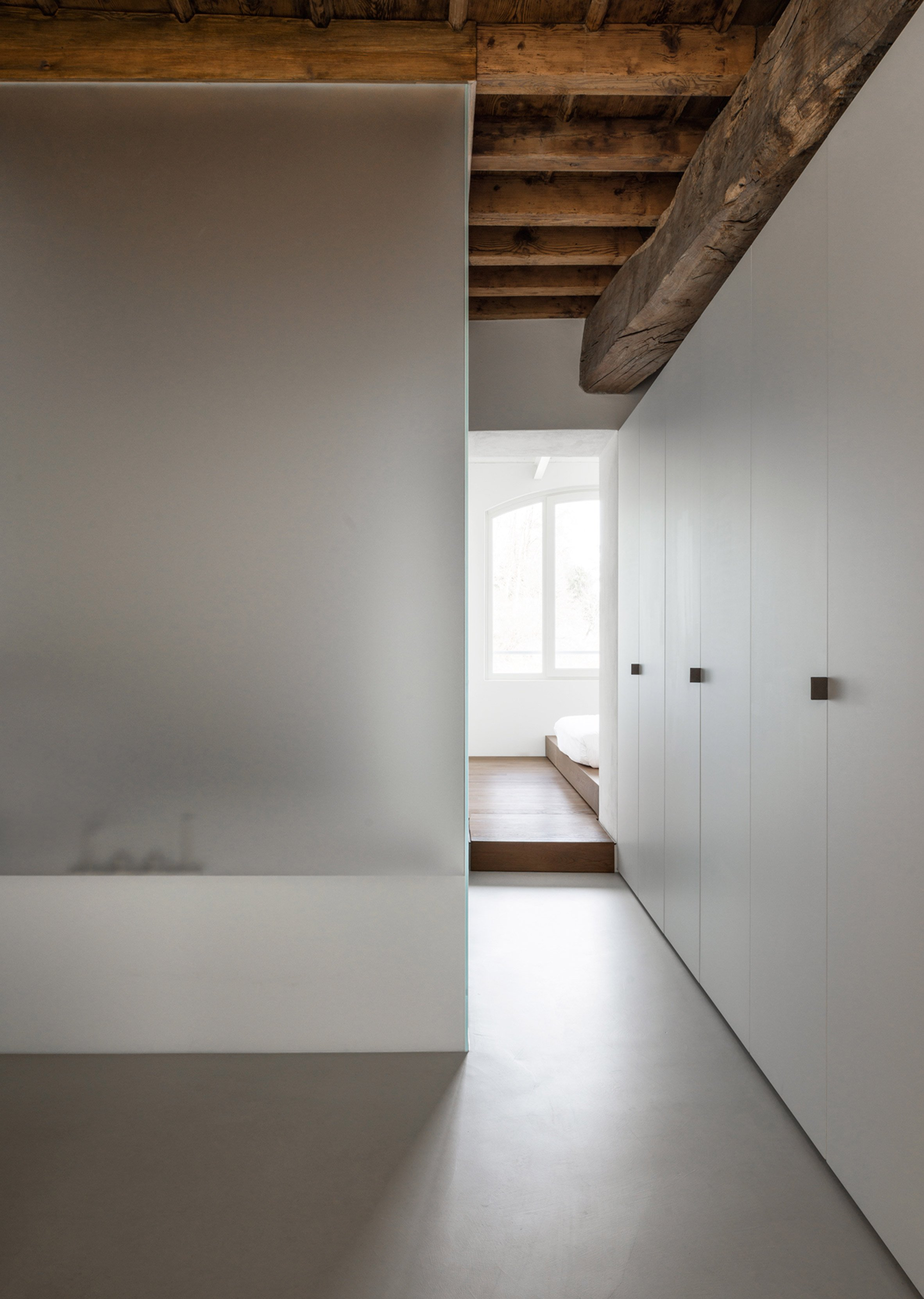 Casa AG by Duearchitetti