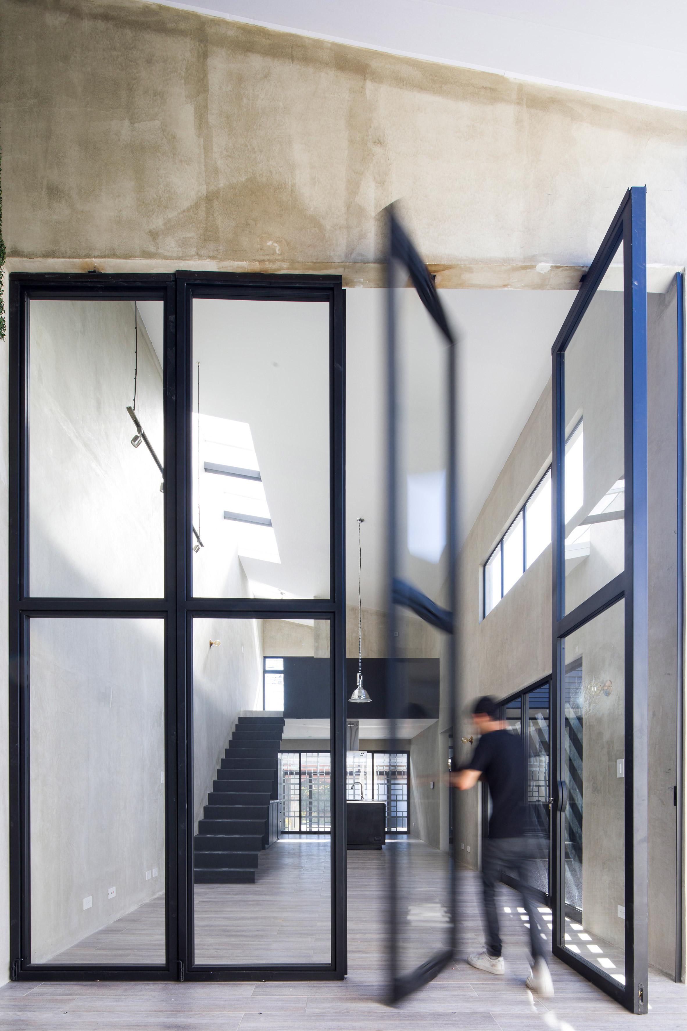 Casa Ching by MG Design Studio