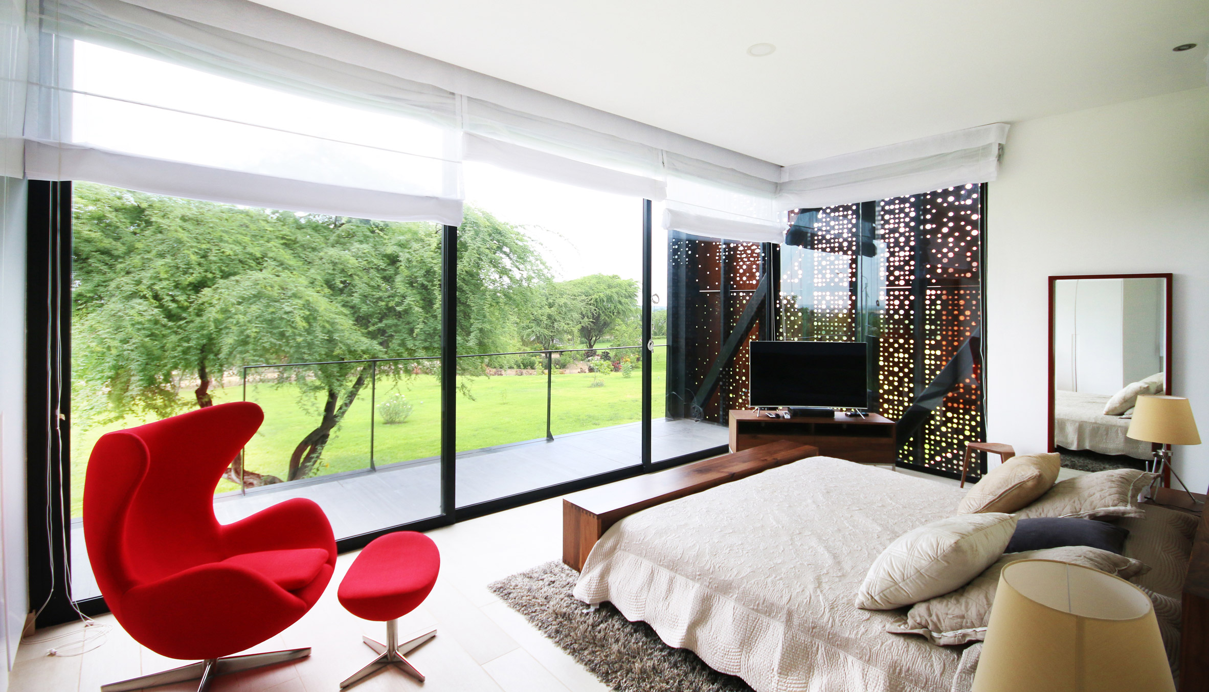 Casa N, Peru by Cheng Franco Architects