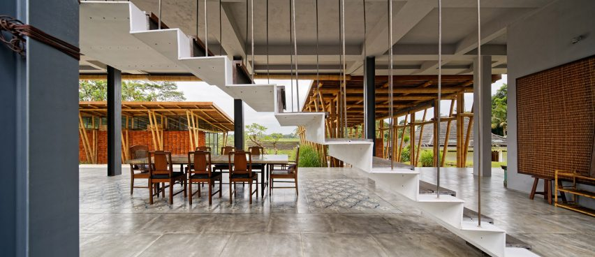 Casablancka by Budi Pradono Architects