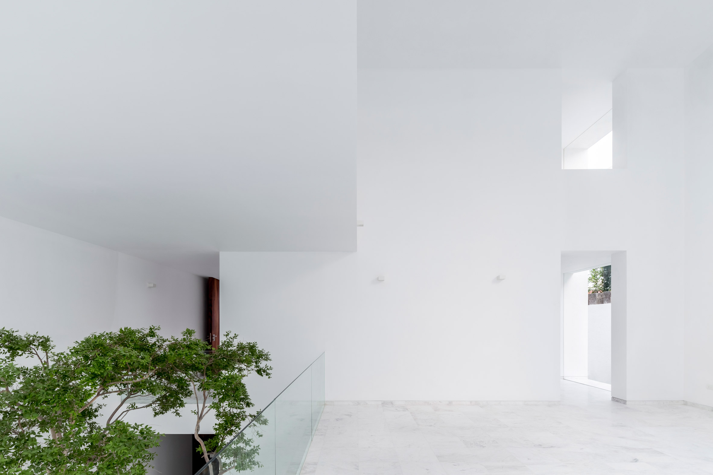 The Cave House, Mexico, by Abraham Cota Paredes Arquitectos