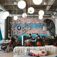 WeWork pledges $20 million to support emerging designers and entrepreneurs