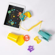 Latest STEM learning kits for kids combine technology and play dough
