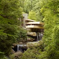 Discover the brilliance of Frank Lloyd Wright with our new Pinterest board