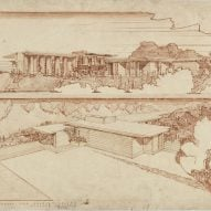 Frank Lloyd Wright at 150: Unpacking the Archive at MoMA