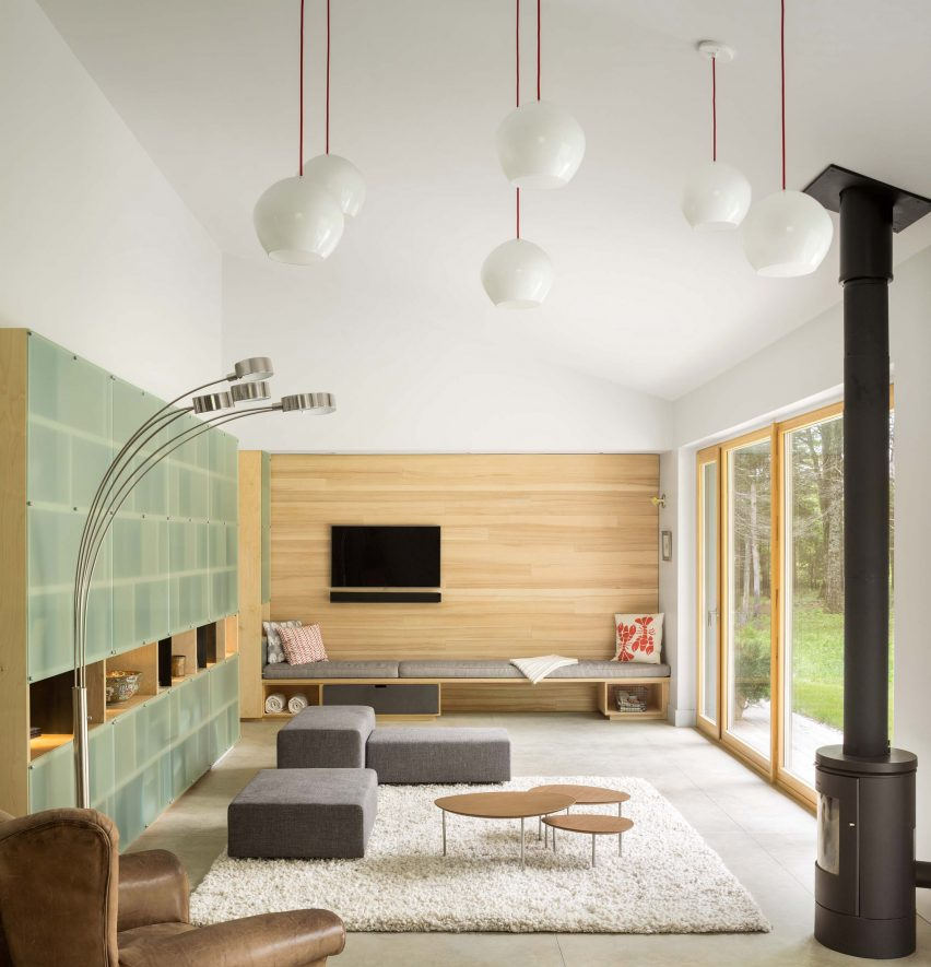 Pre-fab homes by GO Logic