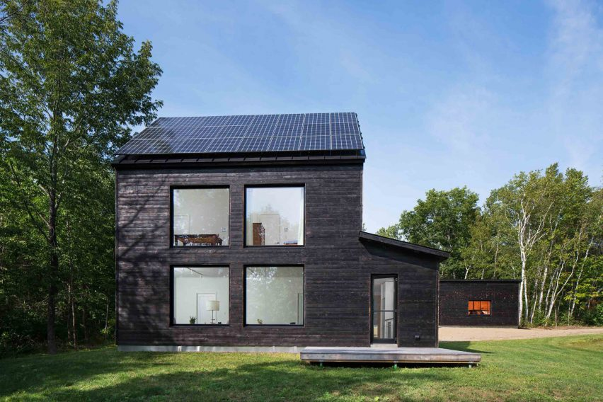 Pre-fab homes by GO Logic