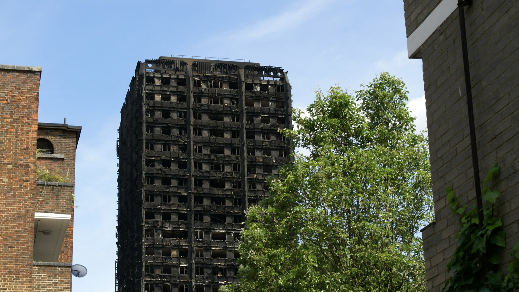 Independent inquiry: Grenfell exposed a 'systemic failure' of building regulation