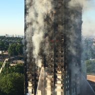 """Tower blocks have been left vulnerable to rapidly spreading fires"""