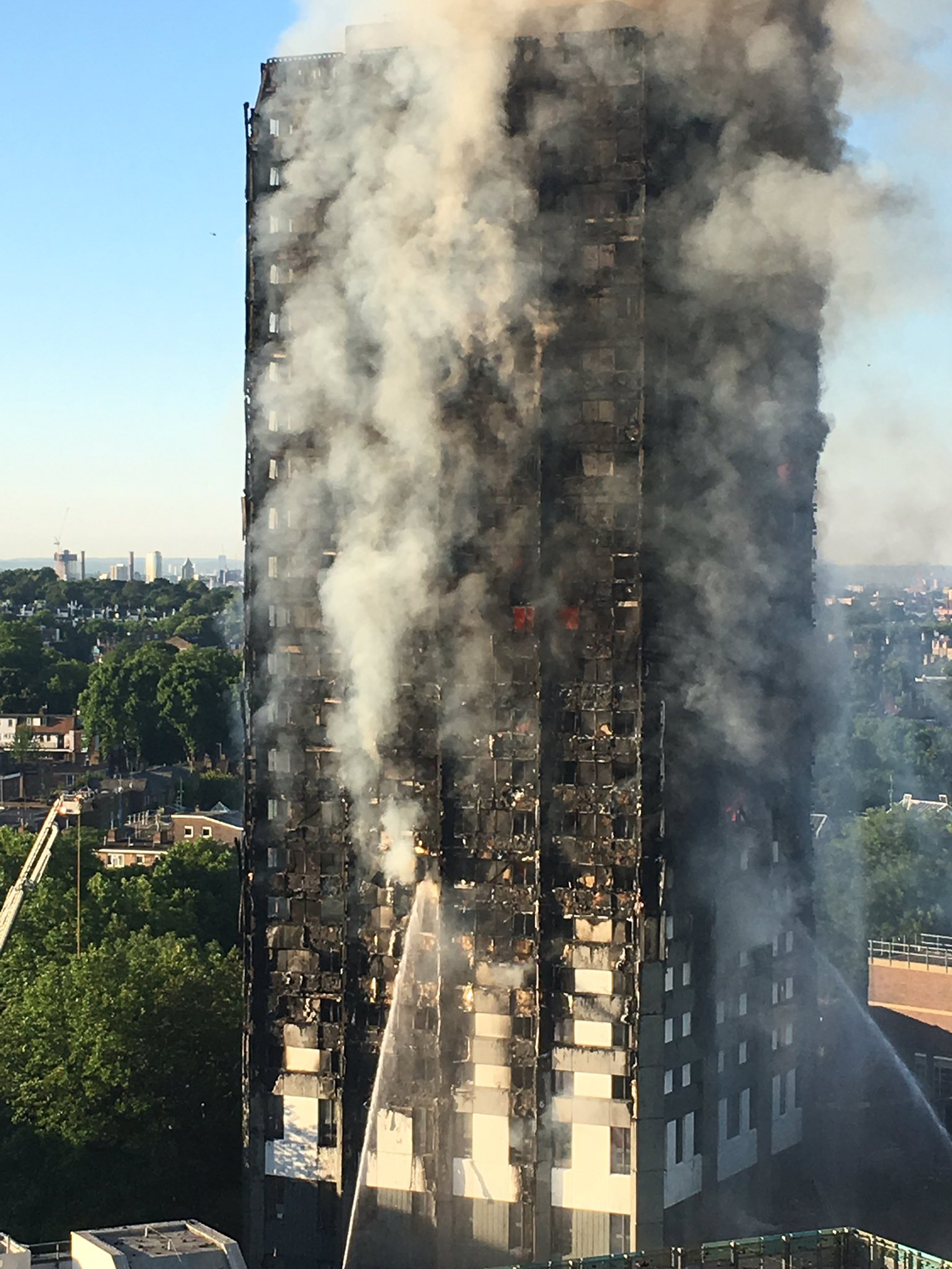 Grenfell tower 3